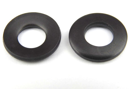 Black Conical Washers