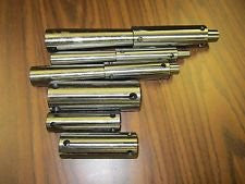 PRECISION EXPANDING MANDREL SETS
