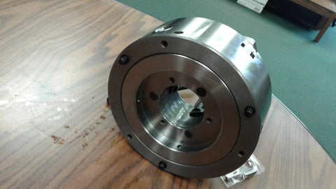 "8""/210mm 3-JAW Adjustable Structure SELF-CENTERING LATHE CHUCK #0803AJ, K31-210A"