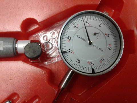 Dial Bore Gauges