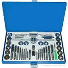 41Pcs/Set MetricTap And Die Set