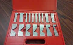 17 PCs/Set Angle Block Sets