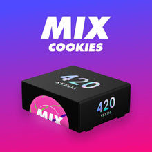 Mix Cookies - 5 Semillas FEM