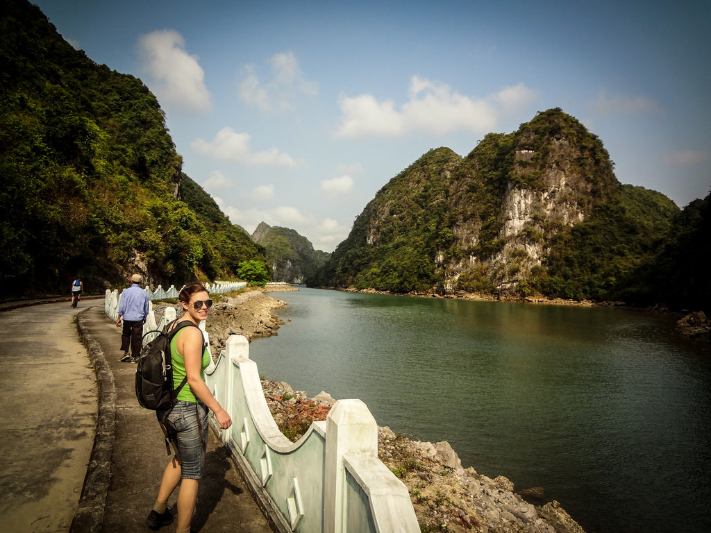 Budget Travel: 16 Days in Vietnam Part 2