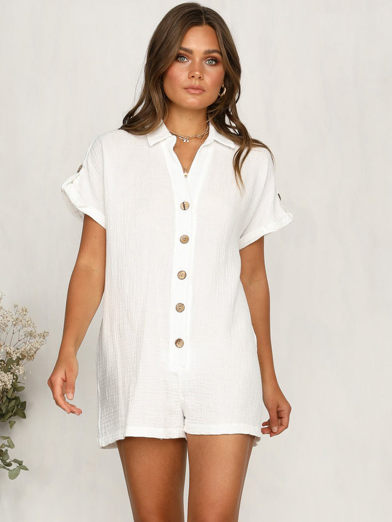 Marina Playsuit