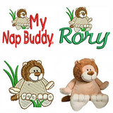 """Rory"" Lion"