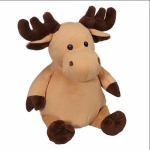 """Mikey"" Moose"