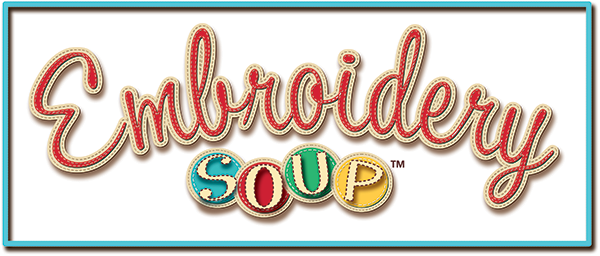 Embroidery Soup