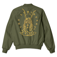 Limited Edition Cleopatra World Tour Bomber Jacket [PRE-ORDER]