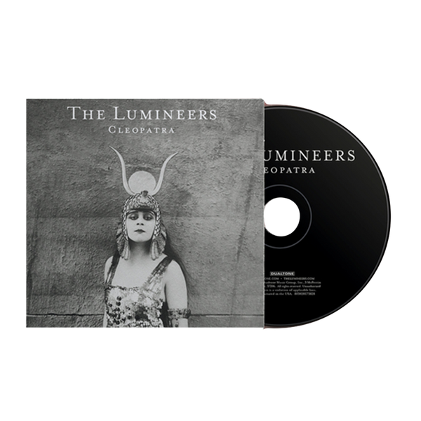https://store.thelumineers.com/products/cleopatra-cd