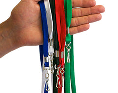 Stock Lanyards