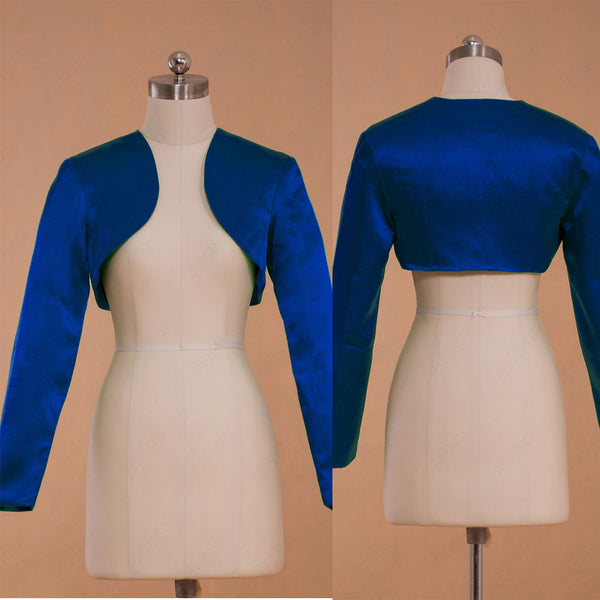 Bolero for formal dress Evening dress jacket