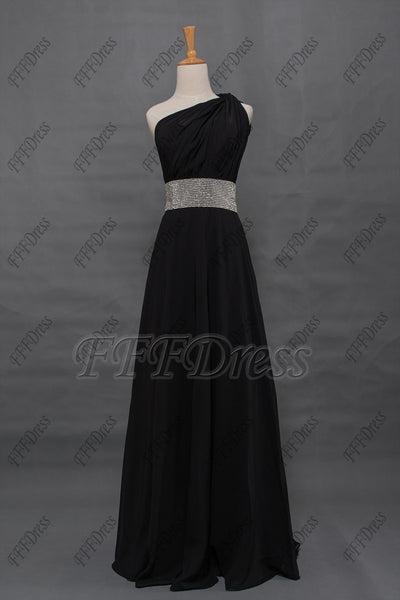 Black long prom dresses pageant dresses
