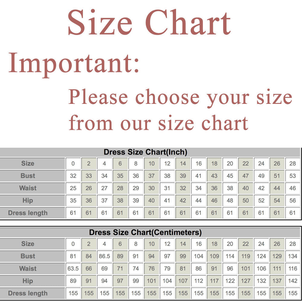 Bridesmaid dresses size chart fashion dresses bridesmaid dresses size chart ombrellifo Gallery