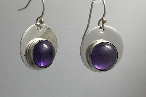 Beautiful Sterling Earrings
