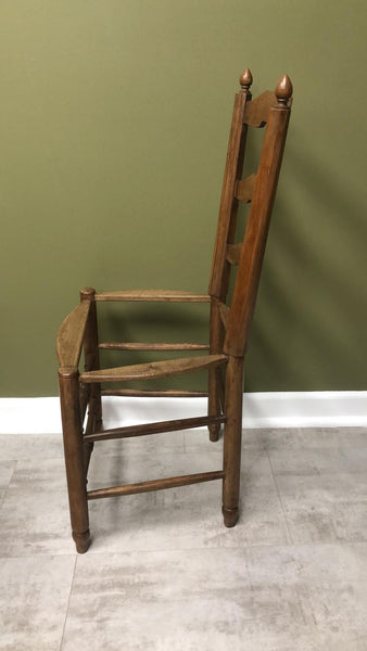 Victorian Project Chair