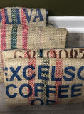 Original Columbian Coffee Sacks