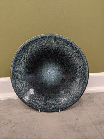 Glazed Gradient Bowl by Dennis Lucas