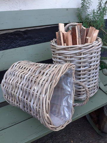 Wall Mountable Multipurpose Basket