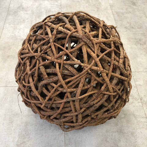 Decorative Root Ball