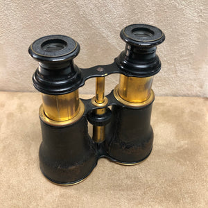Cary & Co Opticians to the Admiralty Binoculars
