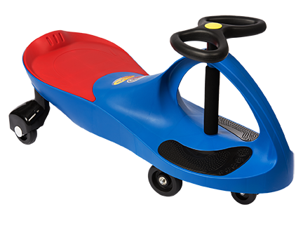 Family and Company- Plasma Car