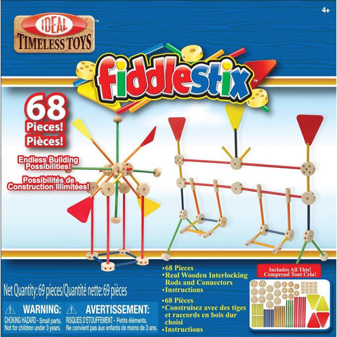 Family and Company - Fiddlestix 68pc