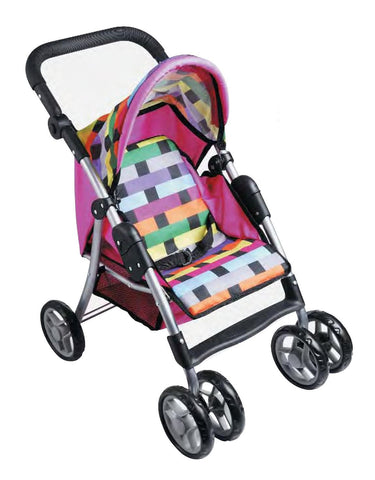 Family and Company- Doll Stroller