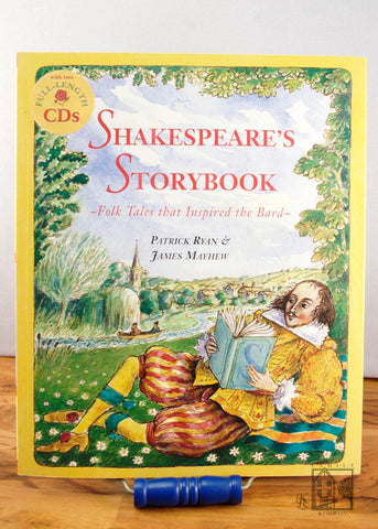 Family & Company - Shakespeare's Storybook