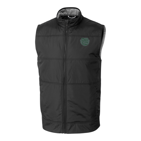 CB - Stealth Vest - Black