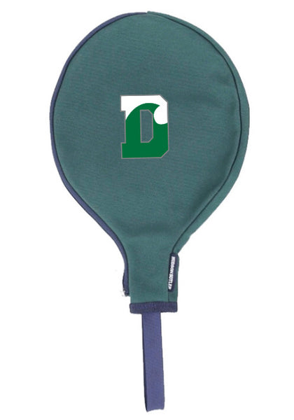 Paddle Cover - Green - Custom Order With Option To Personalize