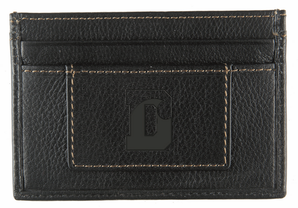 ID Holder - Leather Card Holder