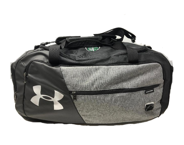 Duffle Bag - UA Medium - Black