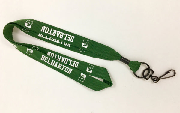 Lanyard - Dwave and Delbarton