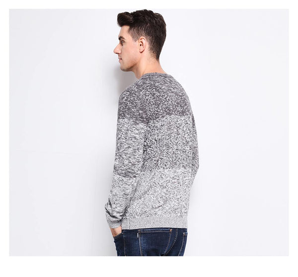 Warm Cotton Men's Pullover - AyWear