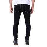 Men's Denim Skinny Jeans - AyWear