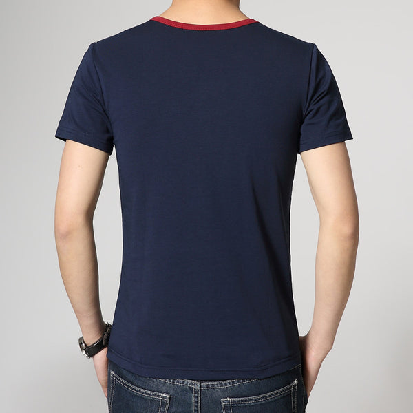 Spaces Contemporary Urban T-Shirt - AyWear