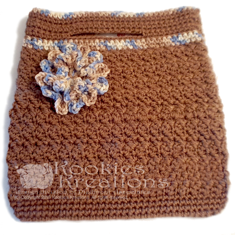 Kindle Sleeve in Medium Mushroom Brown