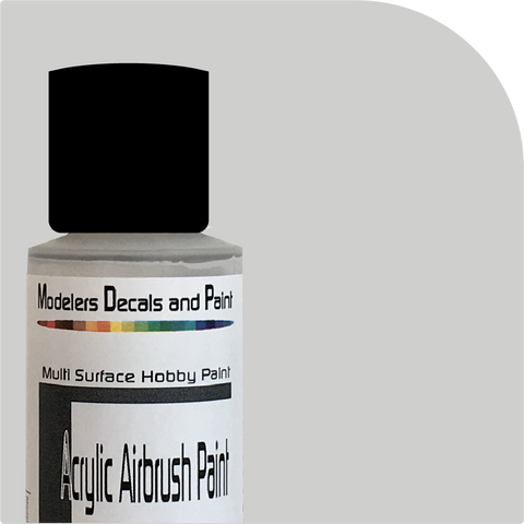 ASH Airbrush Paint 1-ounce or 2-ounce size options