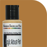 DEPOT BUFF Airbrush Paint 2 oz