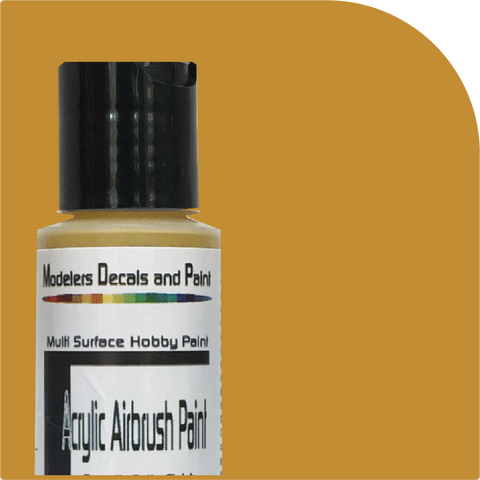 MUD Airbrush Paint 2 oz