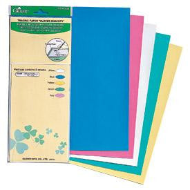 Moda Chacopy Chalk Tracing Paper