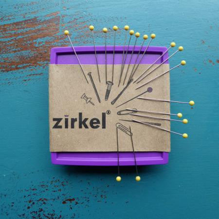 Zirkel Magnetic Pincushion