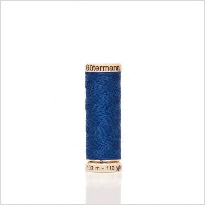 Gutermann Sew All Polyester Thread 110 yd -- 100 252