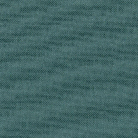 Moda Bella Solids --- Dark Teal
