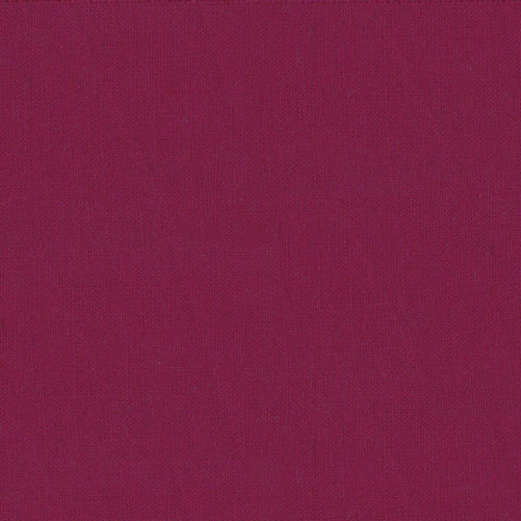 Moda Bella Solids --- Boysenberry