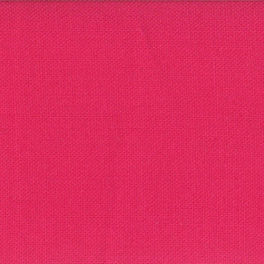 Moda Bella Solids ---  Shocking Pink