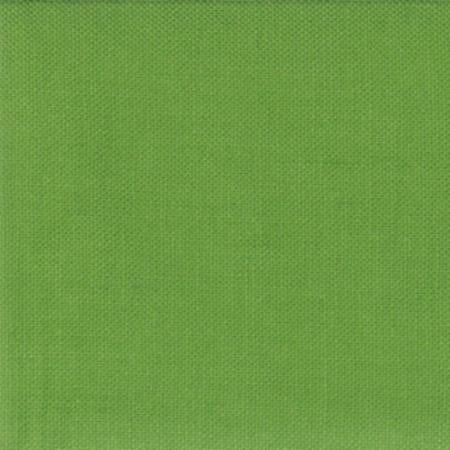 Bella Solid Fresh Grass --- Moda Fabrics
