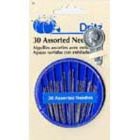 30 Assorted Needles-- Dritz