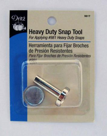 Heavy Duty Snap Tool 981T